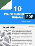 10 PM Mistakes eBook.pdf