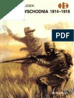Historyczne Bitwy 161 - Afryka Wschodnia 1914-1918, Paweł Brudek.pdf