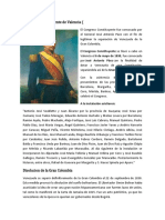 Congreso Constituyente de Valencia