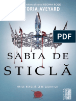 Victoria Aveyard - [Red Queen] 2 Sabia de Sticla (v.1.0)