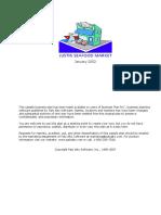 BP Sample Startup