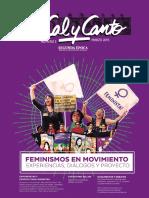 Revista Cal y Canto N5
