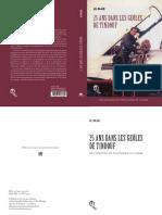 25 ANS DANS LES GEÔLES DE TINDOUF-Ali Najab_Extrait