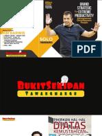 Materi Solo Abi Darwis 9 pillar bisnis