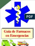 7474506 Farmacologia Manual de Bolsillo Farmacos en Urgencias