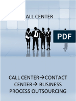 Lesson a- Call Center Overview