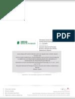 Leido Dificultades Parentales Relacionadas Con El Efecto de Estigma en El Ámbito de Los Trastornos Generalizados Del Desarrollo y Estrategias de Intervención en Familias