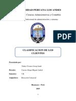 Monografia APA- direccion comercial-Clasificacion de los clientes.docx