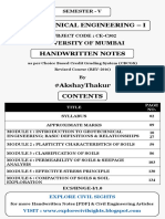 5.2 Geotechnical Engineering-I [PDF] by Akshay Thakur(1)