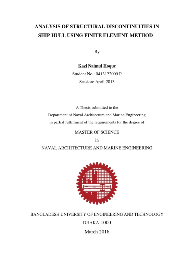 Discontinuity thesis thesis topics in educational leadership