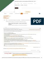 Quoi de Neuf Dans La Norm...Ualification NF en ISO 15614-1_ 2017