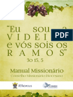 COMIDI-MISSÕES-2019