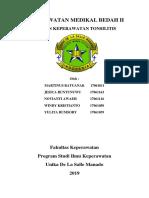 KEPERAWATAN MEDIKAL BEDAH II.docx