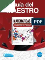 GUIA DEL MAESTRO MATEMATICAS 2.pdf