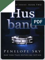 02 Husband - Penelope Sky.pdf