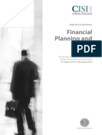 Financial Planning and Advice Edition 2