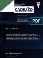 CADEXCO.pptx