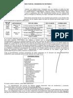 SEGUNDO PARCIAL INGENIERIA DE SISTEMAS I 1-2018