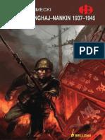 Historyczne Bitwy 170 - Pekin - Szanghaj - Nankin 1937-1938, Michał Klimecki.pdf