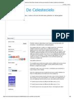 El Rincon De Celestecielo_ Patrón básico delantero de blusa personalizado (A medida o anatómico) (Actualizado).pdf