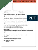 Estructura Informe Final Investigacion_estadística