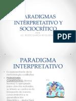 PARADIGMA INTERPRETATIVO 1