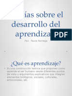 Teorias sobre el desarrollo del aprendizaje.pptx