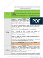 Cronograma metodologia científica