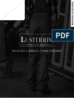 catalogue vêtements professionnel