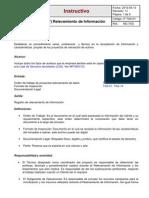 IT-TAS-01 Relevamiento de Información-Proyectos
