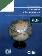 Alejandro Dabat - El mundo y las naciones