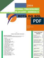NORMAL PROCEDURES CHECKLIST RTS SENECA V 2016 13062016.pdf