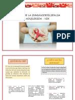 ROTAFOLIO VIH