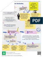 ¿Cómo Elaborar Un Texto Descriptivo__ Artes, Descriptivo, Elaborar, Es, Escritura, Lengua, Objetico, Texto _ Glogster EDU - Interactive Multimedia Posters