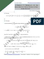 Ficha de Trabalho n.º 5 - Geometria Analítica e Cálculo Vectorial no Plano - Algumas Resoluções.pdf