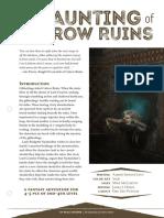 EN5ider 047 - Haunting of Calrow Ruins.pdf