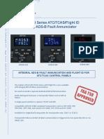 G7614 Series ADSB Fact Sheet Rev 03 Final