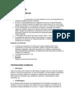 DISCUCIONES NORMAL E INFECCION-080808