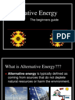 Beginners-Guide-to-Alternative-Energy.ppt