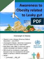 Leaky Gut & Obesity WS Final