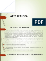 FACTORES REALISMO