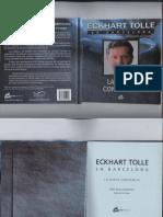 Eckhart Tolle - La Nueva Conciencia
