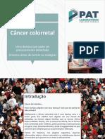 CÂNCER COLORRETAL - uma doença que pode ser precocemente detectada 2v01-32019.pdf