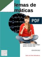 2.1.8 ProblemMatemUBalanz
