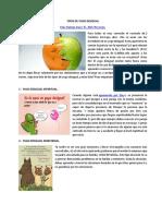 2. TIPOS DE YUGO DESIGUAL