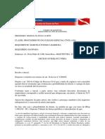 DECISÃO STJ CONTRA CLIENTE BANPARÁ COMARCA DE ABAETETUBA