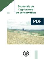 L'Économie de l'Agriculture de Conservation