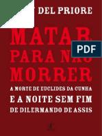 Matar Para nao Morrer - Mary Del Priore (2).pdf