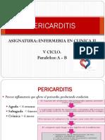 3. Pericarditis