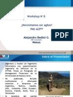 Workshop08_Necesitamos_ser_Agiles_23ago11